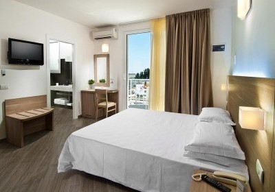 Gallery - Hotel
